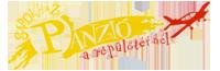 sarokhaz panzio logo